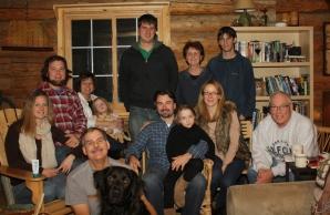 Family Photo, 2010